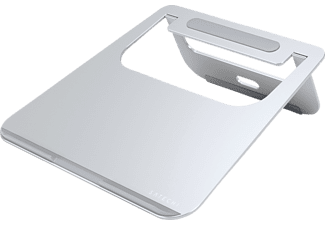 SATECHI Satechi Aluminum Laptop Stand Silver, Notebookständer