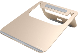 SATECHI Satechi Aluminum Laptop Stand Gold, Notebookständer