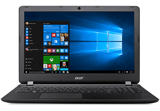 ACER Laptop Aspire ES1-572-36T2 Intel Core i3-6006U (NX.GKQEH.017)