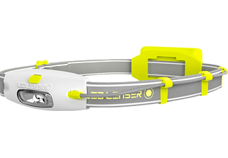 Luz Frontal - Led Lenser Neo Amarillo