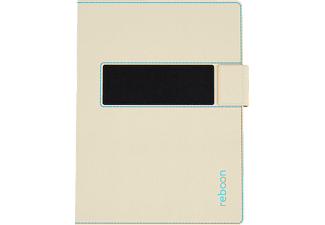 REBOON booncover S3, Universal, Tablethülle, Beige