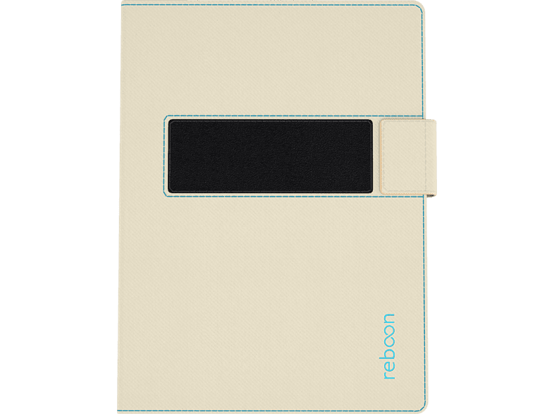 REBOON  booncover S3, Tablethülle, Universal, Beige | 04260242212258