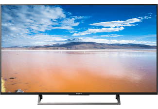 "TV SONY KD55XE8096BAEP 55"" EDGE LED Smart 4K"