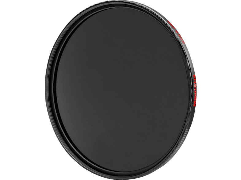 MANFROTTO MFND64-72 Neutraldichtefilter 72 mm