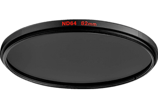 MANFROTTO MFND64-82, Rundfilter, 82 mm