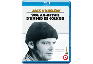 One Flew over the Cuckoo's Nest - Blu-ray