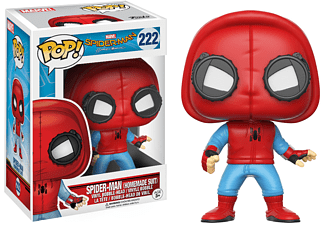 POP! Marvel: Spider-Man Homecoming Spidey Homemade