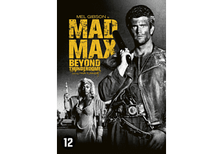 Mad Max 3: Beyond Thunderdome DVD