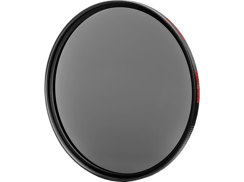 MANFROTTO MFND8-77 Neutraldichtefilter 77 mm