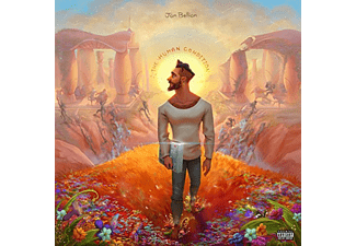 Jon Bellion - The Human Condition (Explicit) (CD)