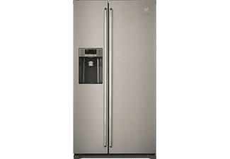 ELECTROLUX EAL6140WOU Side-by-Side