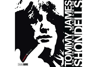 Tommy James - Tommy James & the Shondels - (CD)