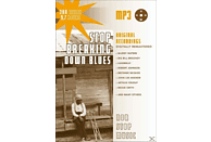 VARIOUS - Stop Breaking Down Blues-MP3 [MP3-CD]