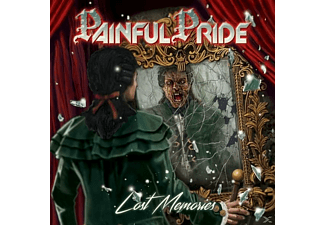 Painful Pride - Lost Memories - (CD)