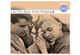 VARIOUS - Let The Bells Keep Ringing 1957 - (CD)