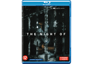 The Night Of - Mini series - Blu-ray