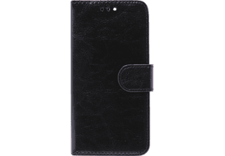 V-DESIGN V-2-1 055 Bookcover Honor 8 Kunstleder Schwarz