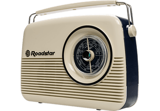 ROADSTAR TRA-1957 N/CR rádió