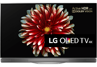 "LG OLED55E7N 55"" E7 - Smart 4K OLED TV"