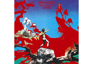 Uriah Heep - The Magician's Birthday (CD)