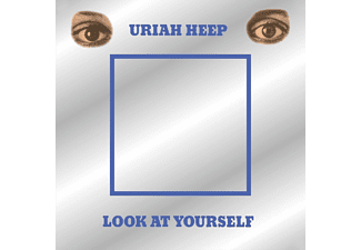 Uriah Heep - Look at Yourself (Reissue) (CD)