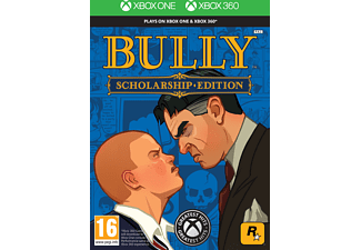 Bully: Scholarship Edition  xBox One