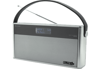SOUNDMASTER DAB 750 SI, Kofferradio