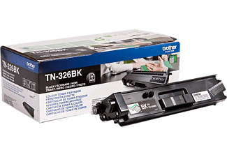 BROTHER TN-326BK Zwart
