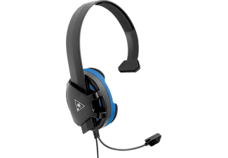 TURTLE BEACH Ear Force Recon Chat PS4 headset