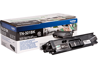 BROTHER TN-321BK Noir