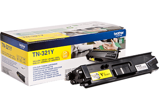 BROTHER TN-321Y Jaune