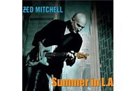 Zed Mitchell - Summer In L.A. [CD]