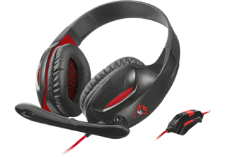 TRUST GHS-305 XL casque gaming (21368)
