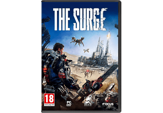 The Surge FR/NL PC