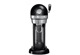 KITCHEN AID Soda machine Artisan (5KSS1121OB/4)