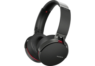 Auriculares Inal 225 Mbricos Sony Mdrxb950b1b Ce7 Extra