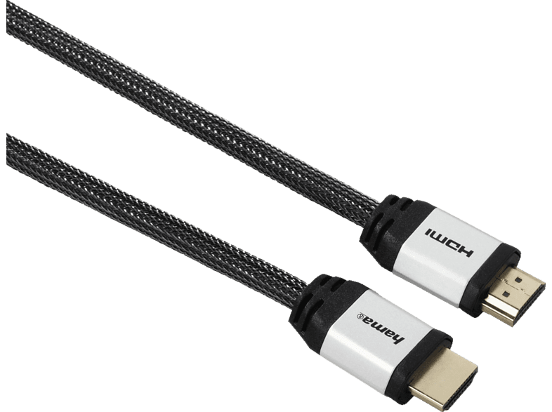 HAMA High Speed  HDMI-Kabel