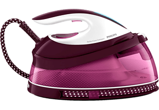 PHILIPS Centrale vapeur PerfectCare (GC7808/40)