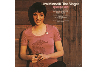 Liza Minnelli - The Singer (Expanded+Remastered Edition) - (CD)