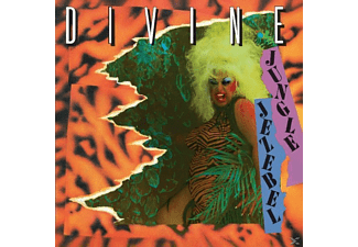 Divine - Jungle Jezebel (Expanded 2CD Deluxe Edition) - (CD)