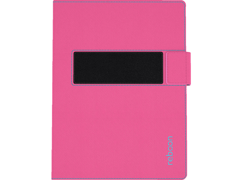 REBOON  booncover S3, Tablethülle, Universal, Pink   04260242212302