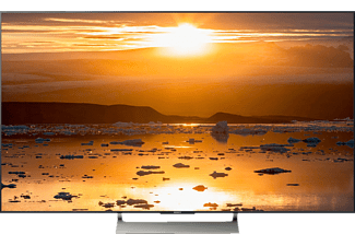 SONY KD-55XE9005, 139 cm (55 Zoll), UHD 4K, SMART TV, LED TV, 1000 Hz, DVB-T2 HD, DVB-C, DVB-S, DVB-S2