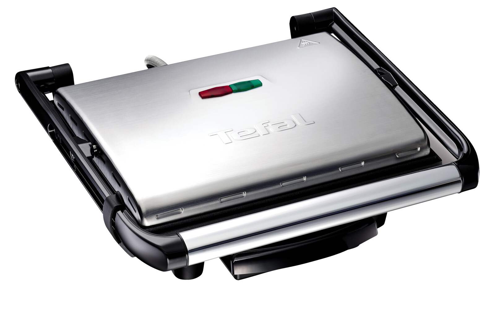 tefal gc241d inicio kontaktgrill 2000 watt ebay. Black Bedroom Furniture Sets. Home Design Ideas