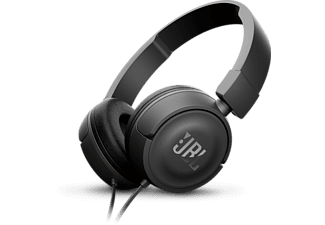 JBL Casque audio On-ear (JBLT450BLK)