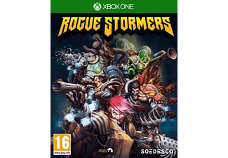 Rogue Stormers | Xbox One