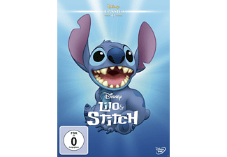 Lilo & Stitch - Disney Classics Collection 41 Animation/Zeichentrick DVD