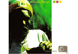 Various Dubb - Dubbers Delight - (CD)