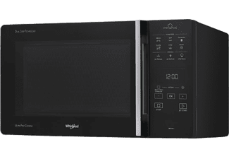 WHIRLPOOL Micro-onde combiné Chef Plus (MCP 349/1 BL)