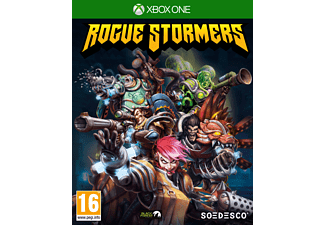 Rogue Stormers  Xbox One