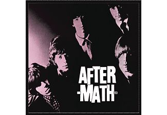 The Rolling Stones - Aftermath (Uk Version) - (Vinyl)